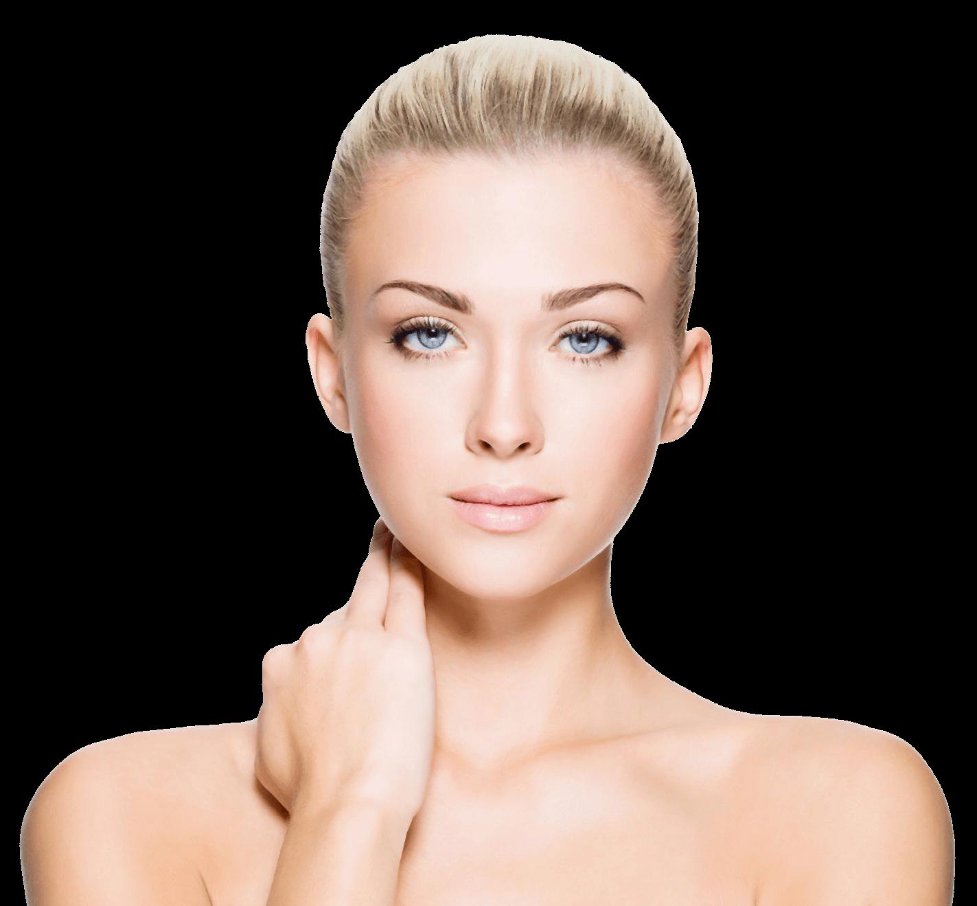 Gegen Die Anzeichen Der Hautalterung
